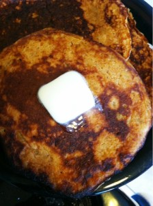 sweet pot pancake