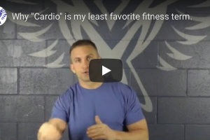 """Cardio"" the Most Misunderstood Term in Fitness."