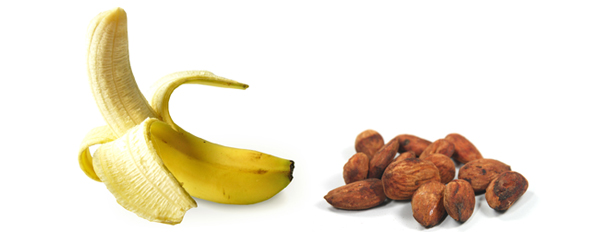 "Your Trainer's Top ""Go-To"" Snacks"
